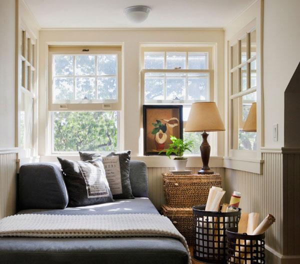 ホワイトウッドのベッドルーム3