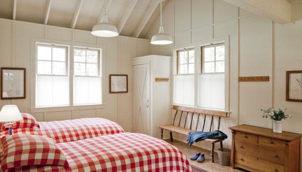 ホワイトウッドのベッドルーム4