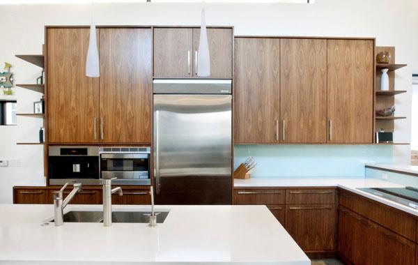 60年代スタイルキッチン2