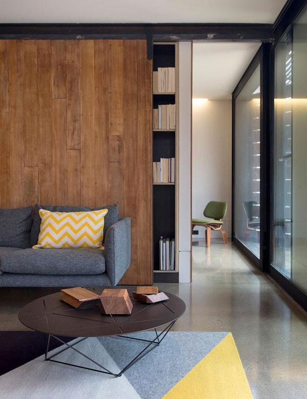 オーストラリアのウッドストーンハウス3