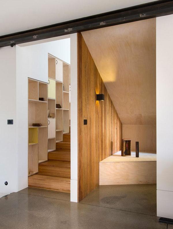 オーストラリアのウッドストーンハウス4