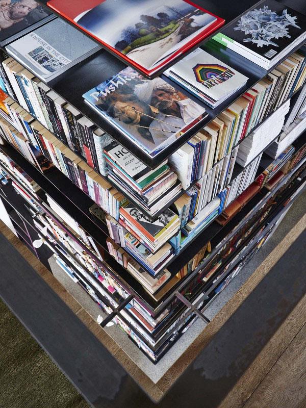 レンガのブックハウス5