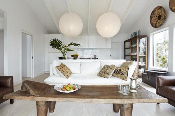 居心地のいい白い家1