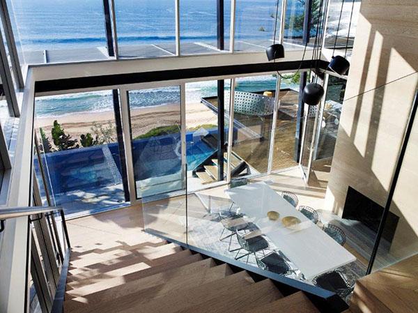 ノーザンビーチのビーチハウス2