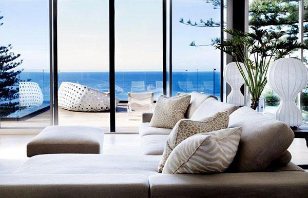 ノーザンビーチのビーチハウス4