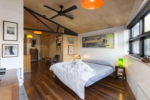 シドニーのアトリエハウス6