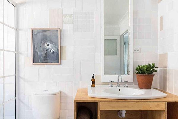 シドニーのモザイクエコハウス6