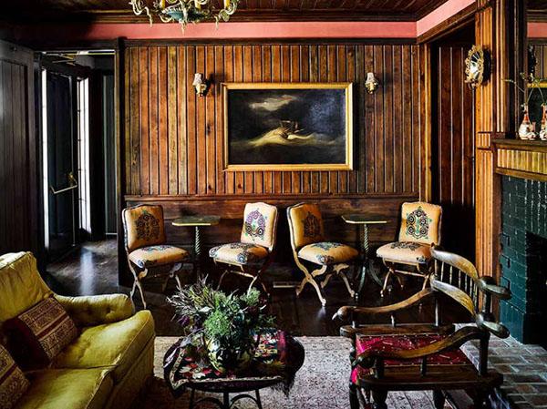 ナンタケット島のリゾートホテル2
