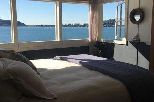 シドニーのビーチビューハウス3