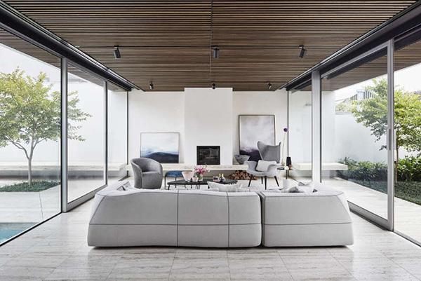 シドニーのリラックスハウス4