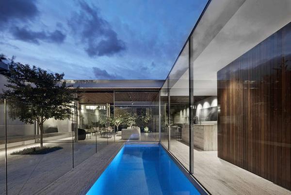 シドニーのリラックスハウス6