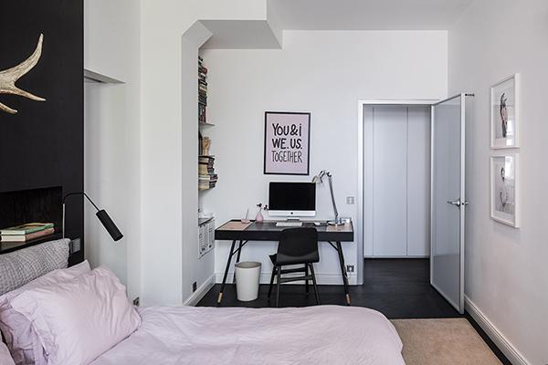 ストックフォルムの美しいアパートメント8