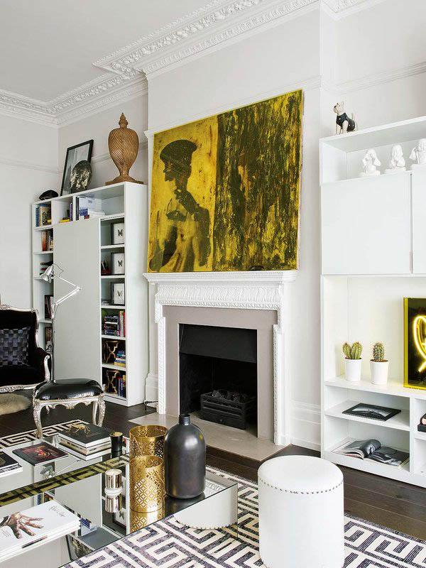 ロンドンのセクシーなアパート 2