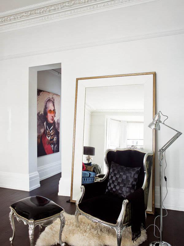 ロンドンのセクシーなアパート 6