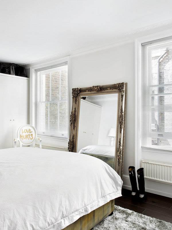 ロンドンのセクシーなアパート 9