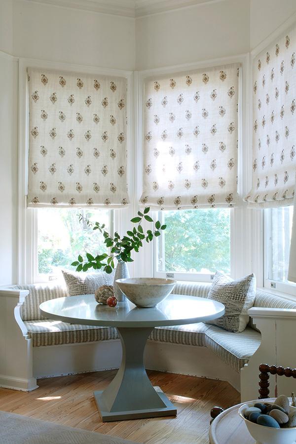 窓ぎわが魅力的なロマンチックハウス2